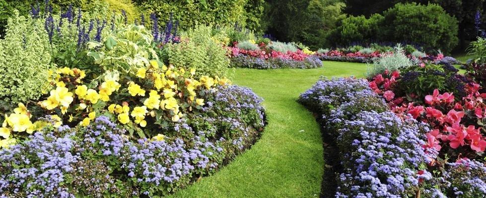 il giardino del re cattolica