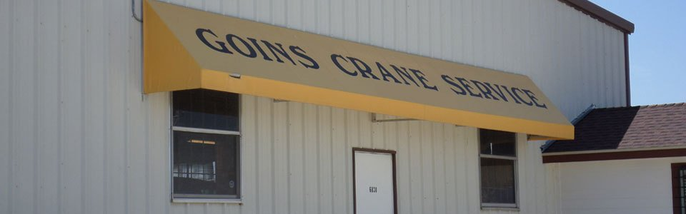 Crane Service Lubbock, TX