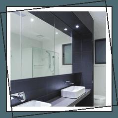 realizzazione specchi, specchi per bagno, specchi su misura