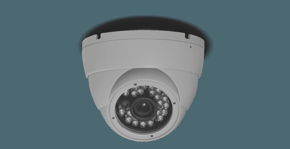 Câmera Monitoramento