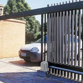 Automatizadores de portões