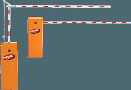 Linha Barrier e Brasso