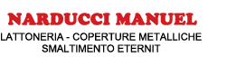 Narducci Manuel - Lattoneria, coperture metalliche, smaltimento Eternit