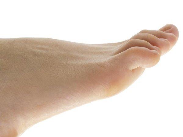 Chirurgia piede anteriore