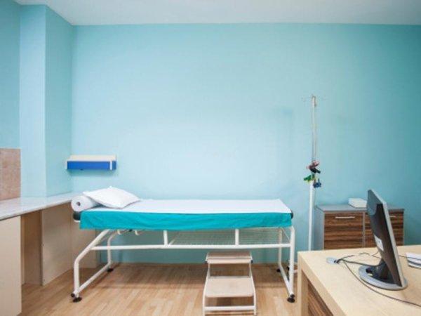 Attività clinica ortopedia