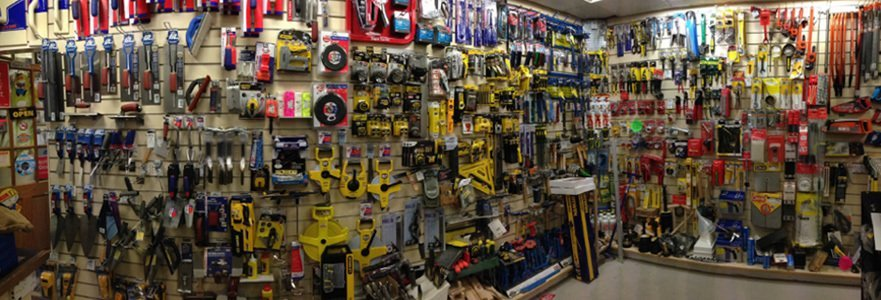 Power tool supplies
