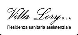 VILLA LORY R.S.A.-LOGO