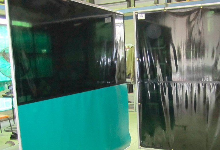 Welding Screens For Melbourne S Industries