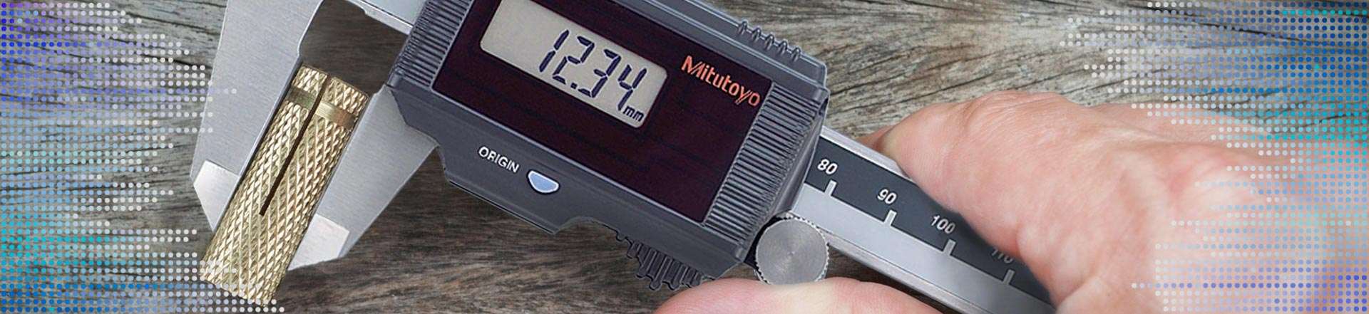 Mitutoyo measuring equipment
