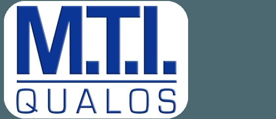 MTI Qualos logo
