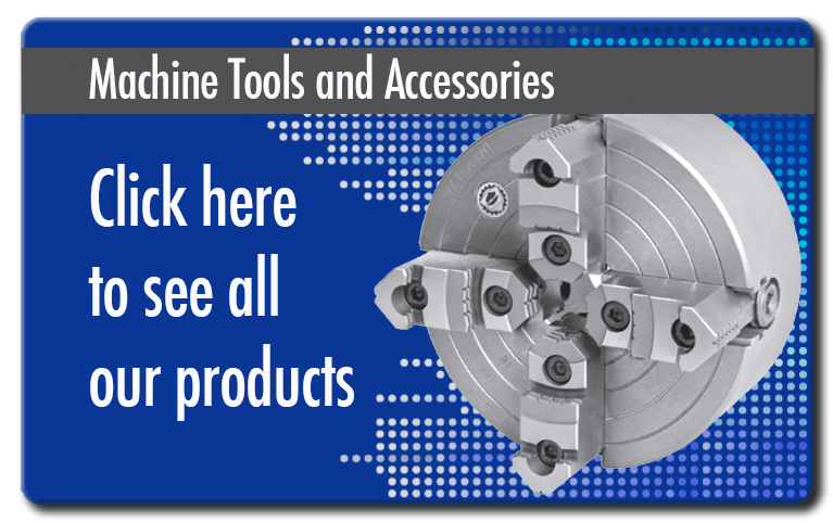 MTI machine tools and accessories