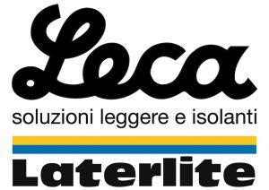 Logo della marca Leca Laterlite