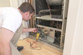 Geo Thermal Heating Greenville, SC