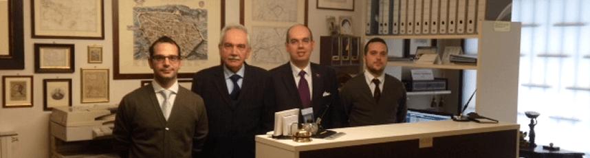 Amministrazioni stabili Bologna