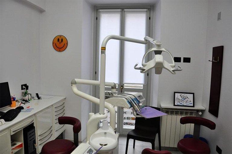 centro medico odontoiatrico novara Brucoli