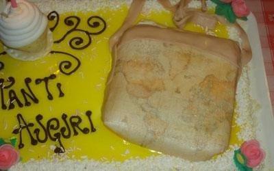 gelati e torte