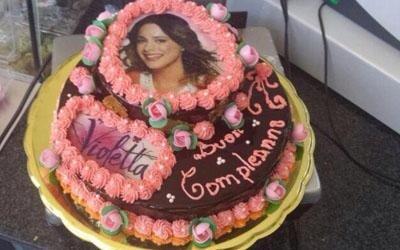personalizzazione torte