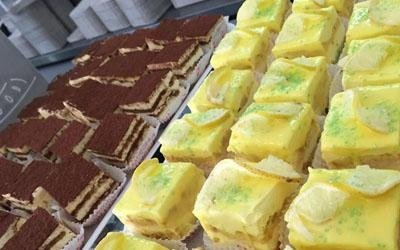 alta pasticceria siciliana