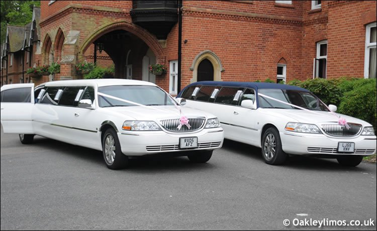 party cars