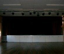 Event venue - West Malling, Kent - West Malling Village Hall - Interior