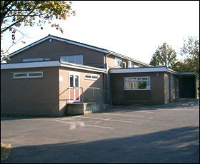 Parties - West Malling, Kent - West Malling Village Hall - Hall exterior