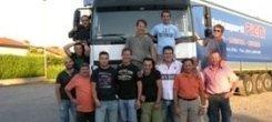 trasporto alimentare, trasporti con furgoni, trasporti materiali