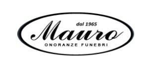 ONORANZE E TRASPORTI FUNEBRI MAURO logo