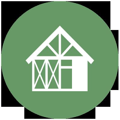 Custom home icon