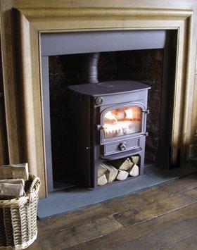 fireplace, chimney