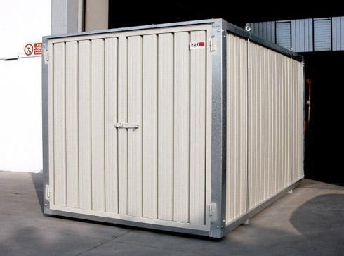 installazione strutture prefabbricate