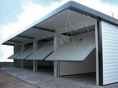 strutture prefabbricate fornitura