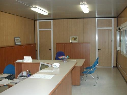 uffici prefabbricati