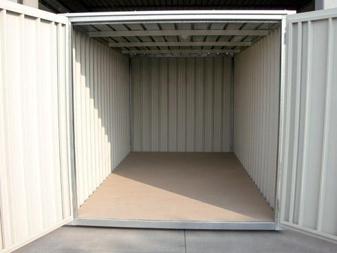vendita strutture prefabbricate