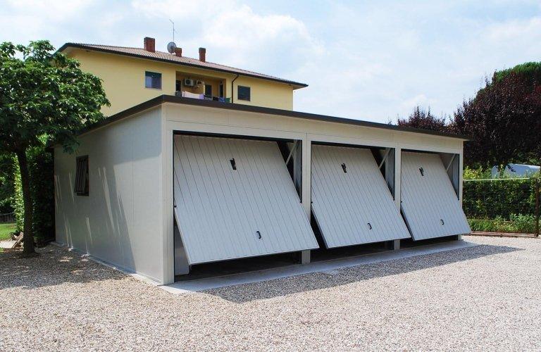 Box Prefabbricati Verona