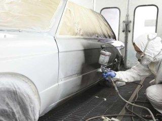 Lavaggio interni auto Rovigo