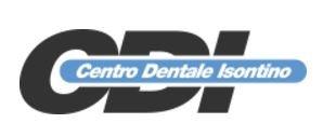 CENTRO DENTALE ISONTINO logo