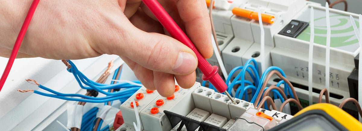 coral coast electrical electrician checking line