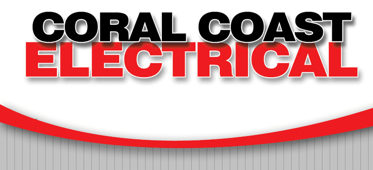 coral coast electrical logo