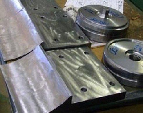 Metalli lavorati