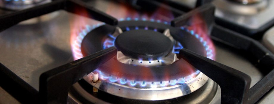Gas cooker installation service and repairs in Edinburgh