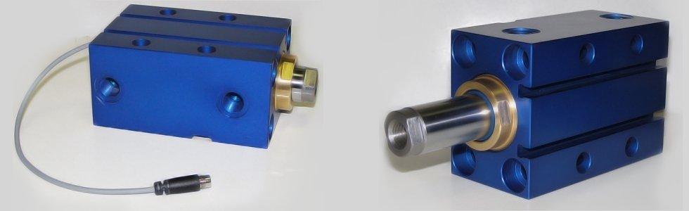 cilindri serie compatta