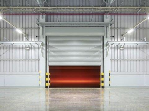 serranda garage