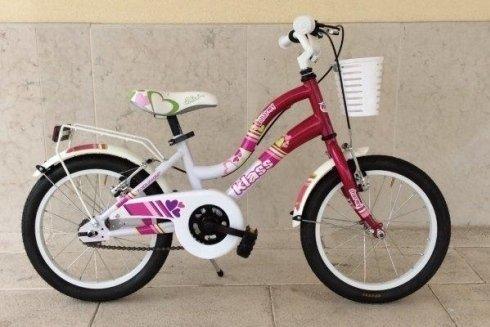 biciclette per bambine