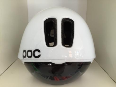 Casco Tempor Hydrogen White