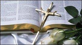 affissione avvisi di lutto