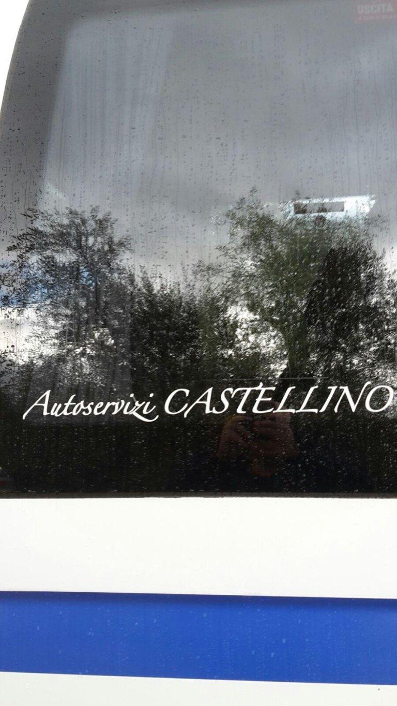 AUTOSERVIZI CASTELLINO