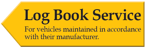 Malvern Auto Repairs log book service
