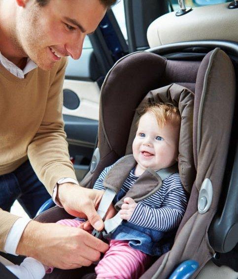 Child Restraints Malvern Malvern Automotive Repairs