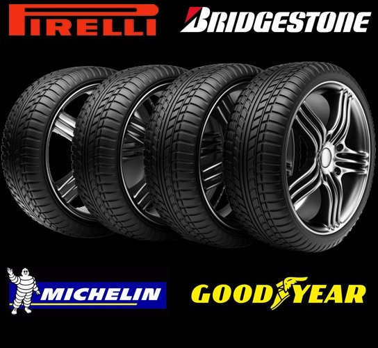 Malvern Auto Repairs suspension and tyres