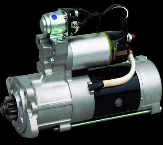 Malvern Auto Repairs starter motor